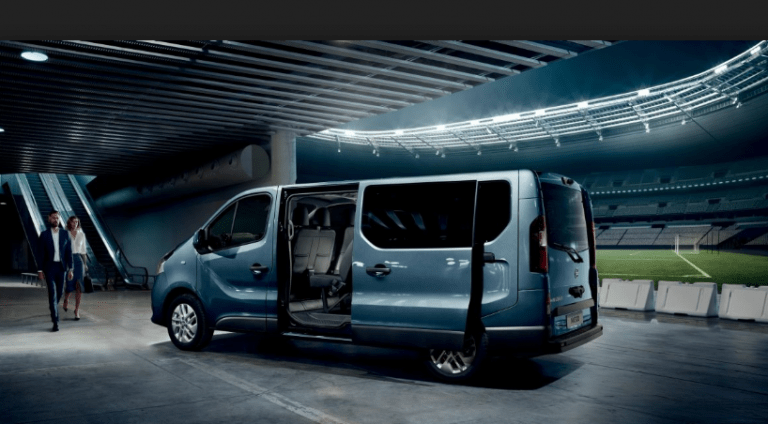27 The Best Nissan Nv 2020 Research New