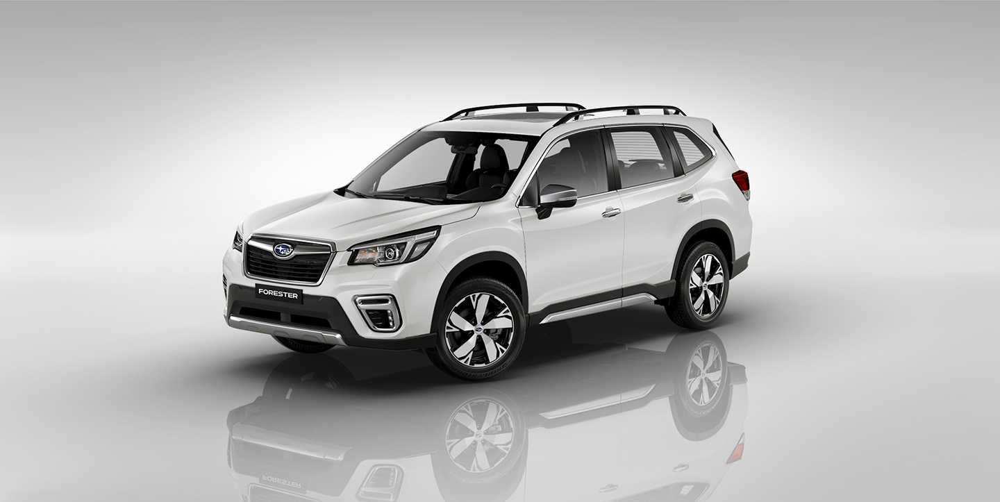 27 The Best Subaru Forester 2020 Colors Pricing