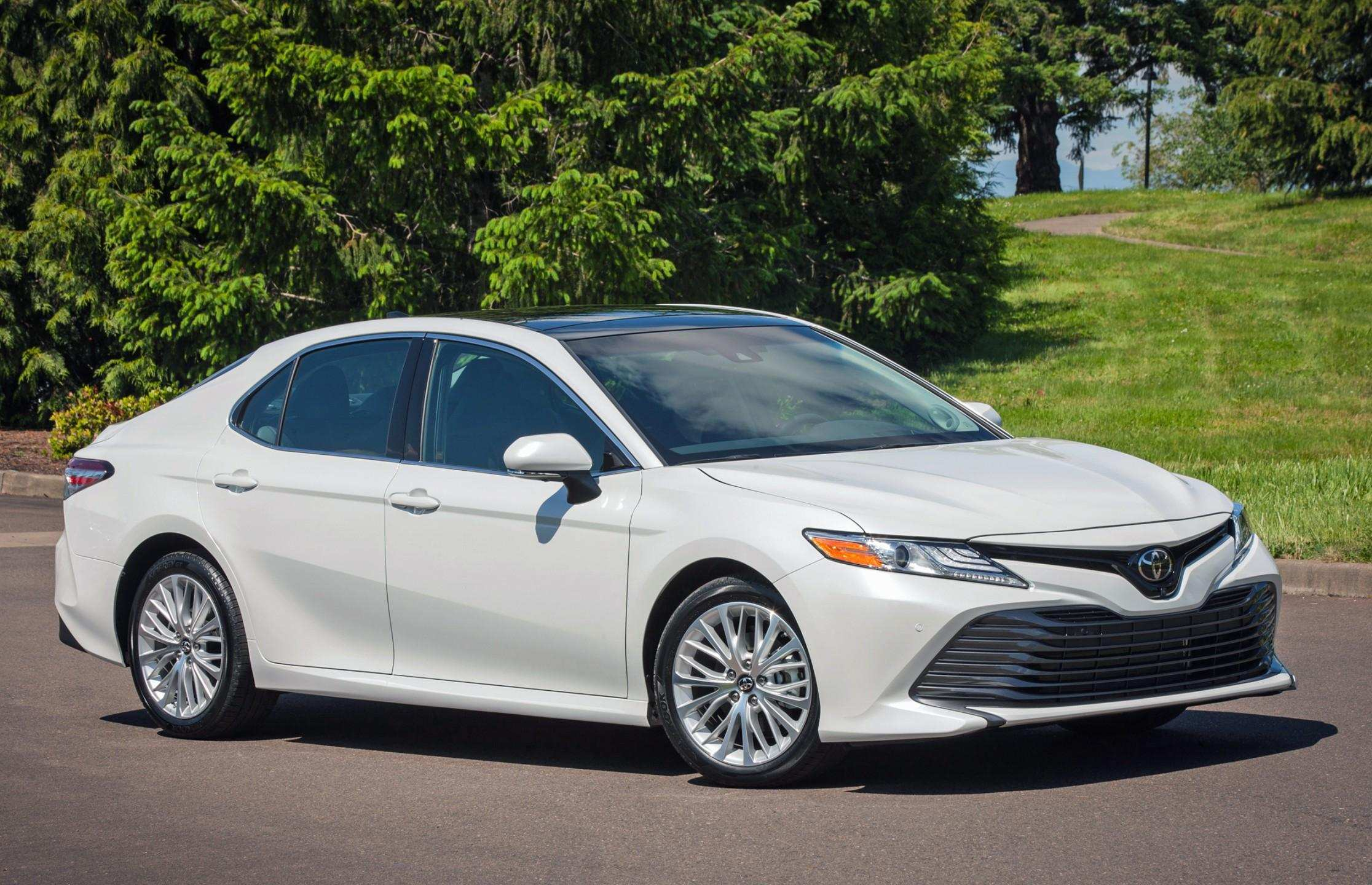 27 The Best Toyota 2019 Mexico Spesification