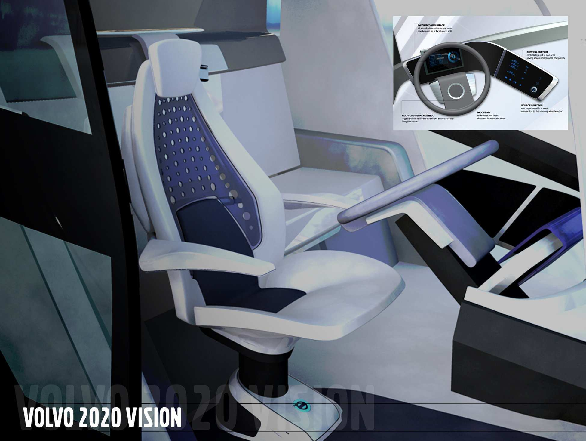 27 The Best Volvo Truck Concept 2020 Pictures