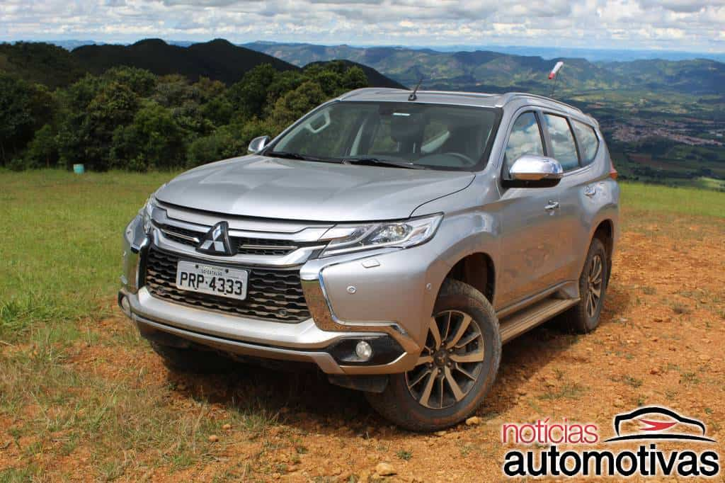 27 The Mitsubishi Pajero Full 2020 Specs And Review