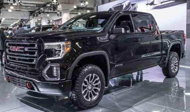 28 A 2019 Gmc 1500 Specs Spesification