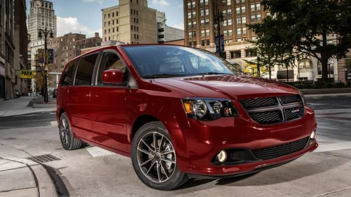 28 A 2020 Dodge Van Pricing