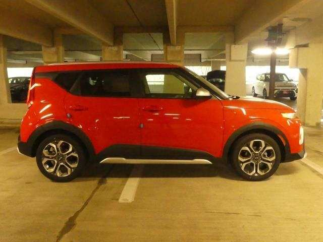 28 A 2020 Kia Soul X Line Price Design And Review