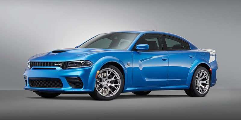 28 A Dodge Vehicles 2020 Performance