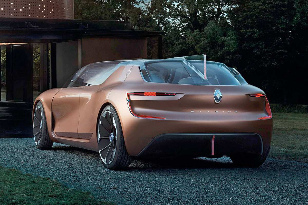 28 A Renault Elektroauto 2020 Concept And Review