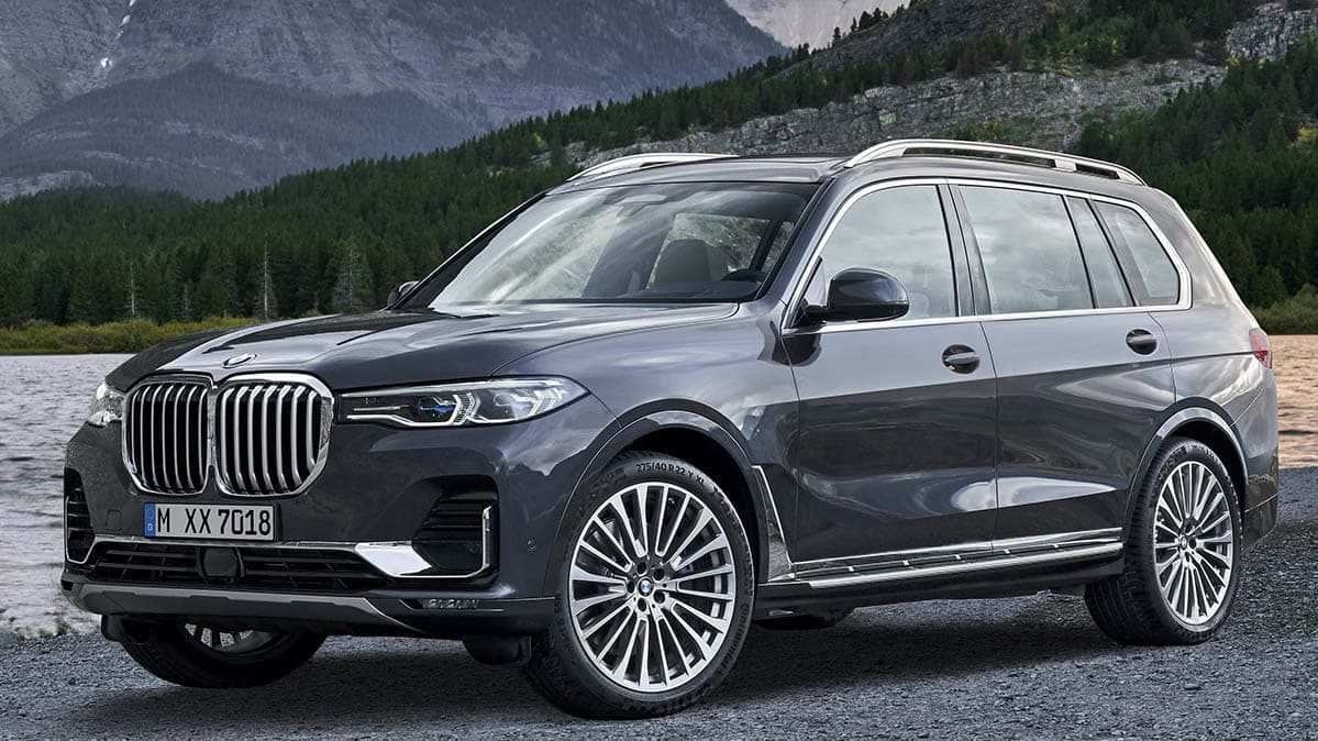 28 All New 2019 Bmw Suv Price