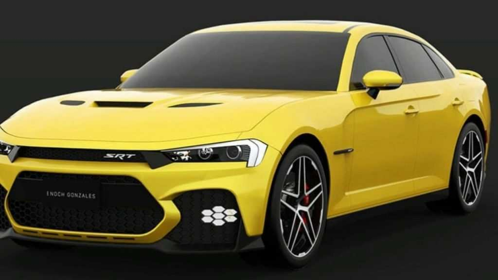 28 All New 2019 Dodge Challenger Barracuda Review