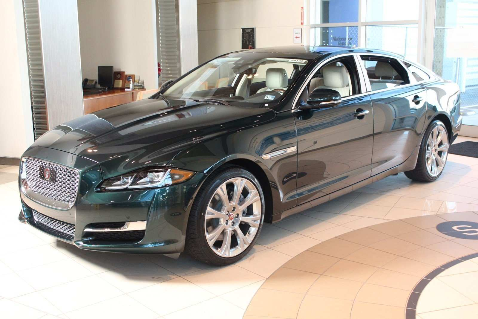 28 All New 2019 Jaguar Xj Price Price Design And Review