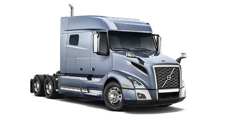 28 All New 2019 Volvo Truck For Sale Redesign And Concept