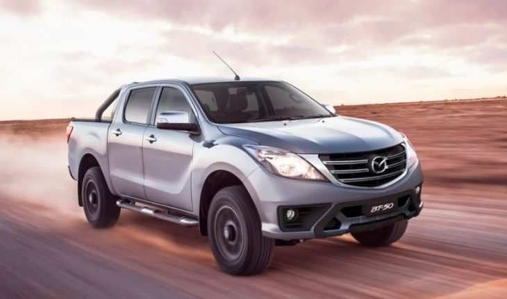 28 All New All New Mazda Bt 50 2020 Release Date And Concept