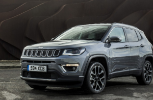 28 All New Jeep Compass 2020 India Spesification