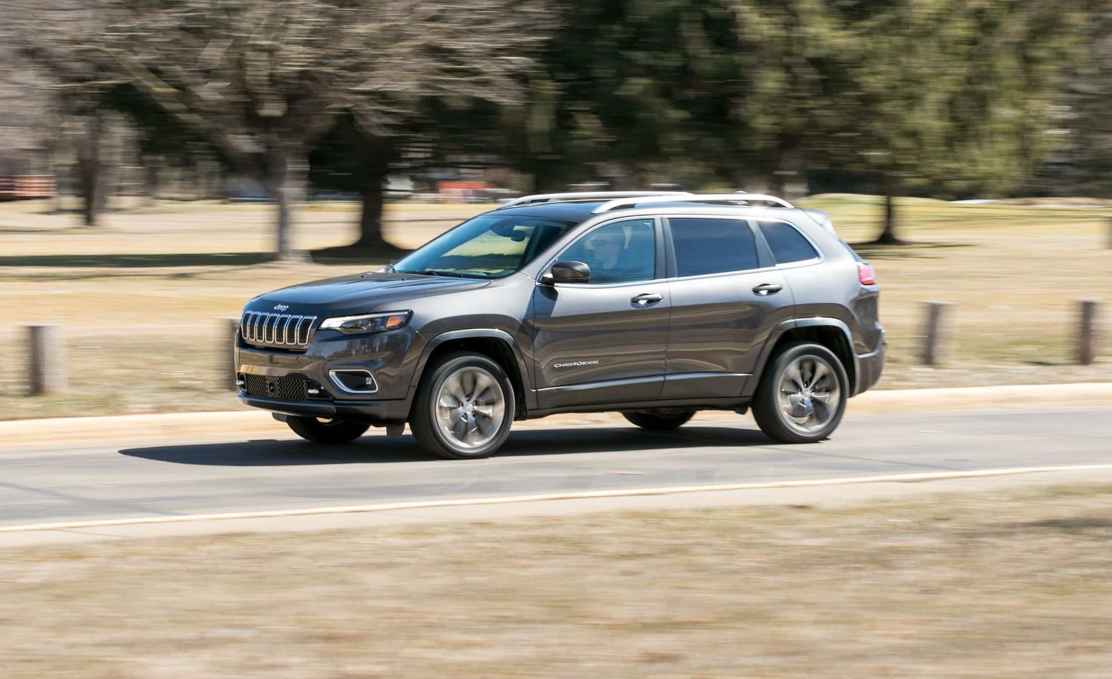 28 Best 2019 Jeep 2 0 Turbo Mpg Concept