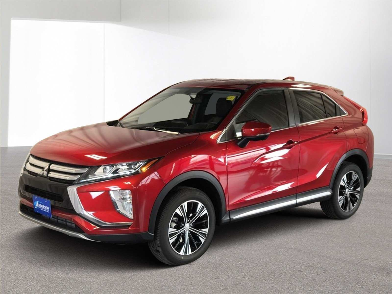 28 Best 2019 Mitsubishi Cross Review