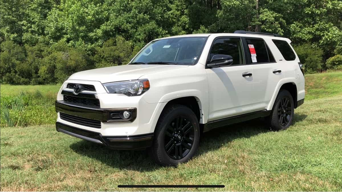 28 Best 2019 Toyota 4Runner News Price Design and Review