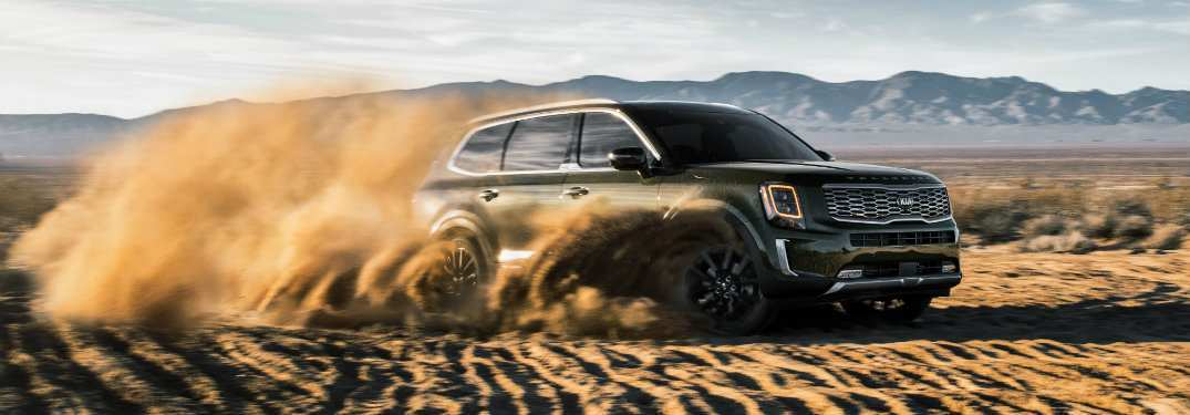 28 Best 2020 Kia Telluride Release Date Redesign And Review