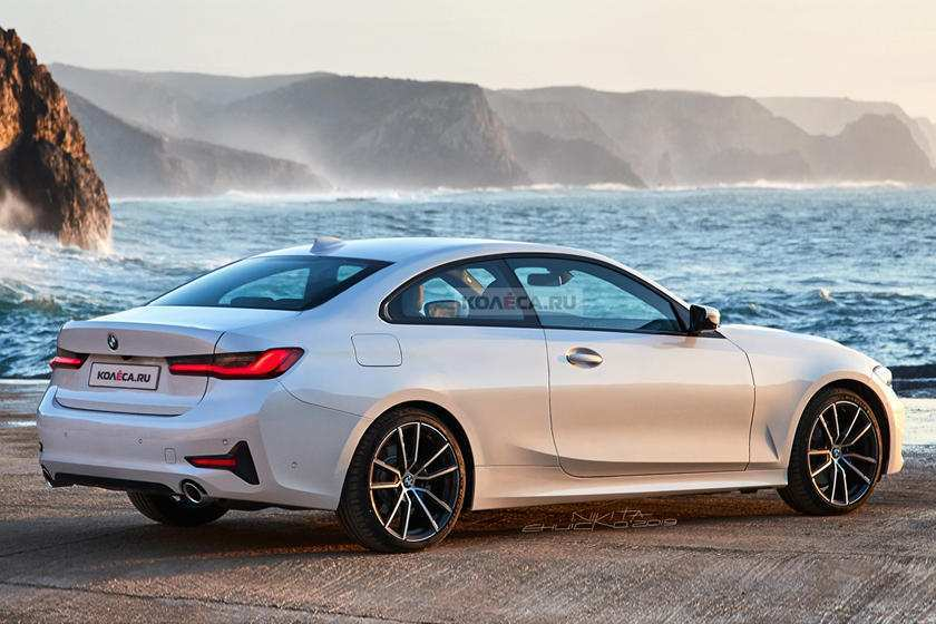 28 Best Bmw 4 Series 2020 Release Date Performance And New Engine