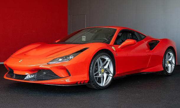 28 Best Ferrari Modelle 2019 Price And Review