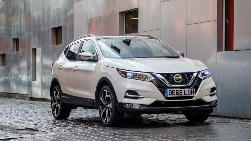 28 Best Nissan Qashqai 2019 Model Review And Release Date
