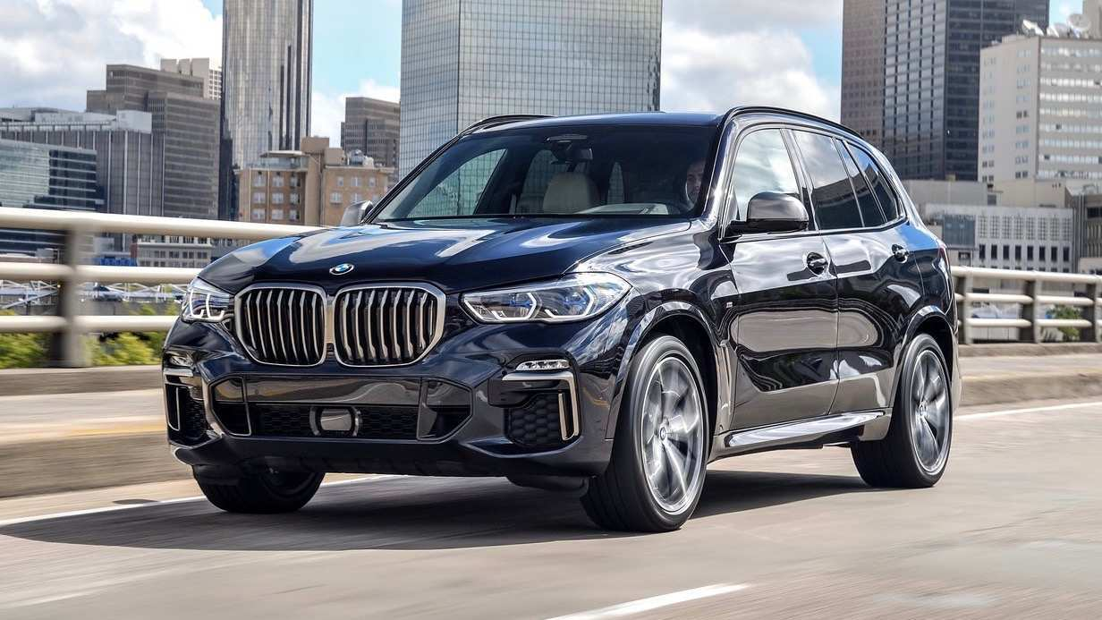 28 New 2019 Bmw Diesel Specs And Review