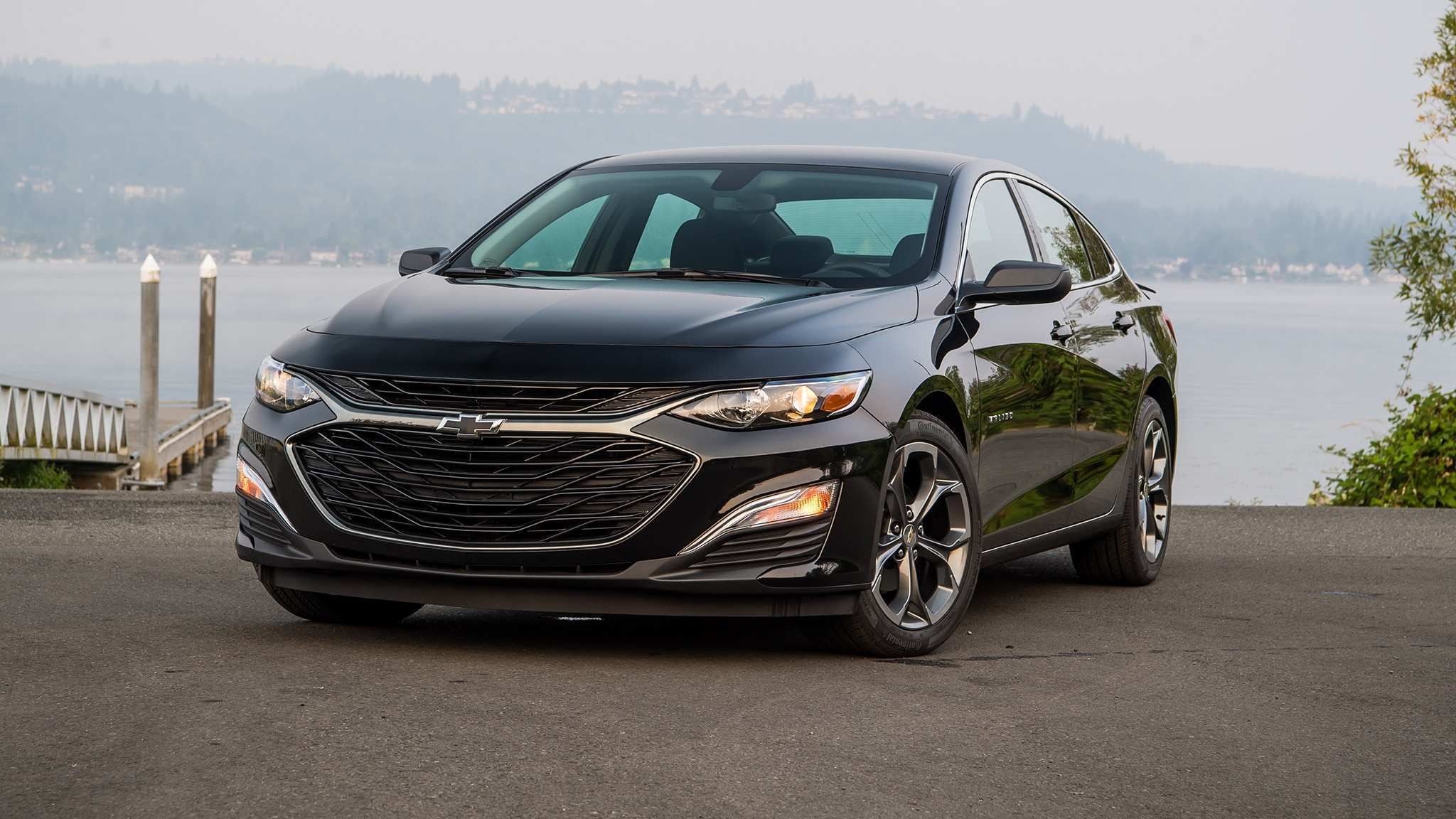 28 New 2019 Chevrolet Lineup New Concept