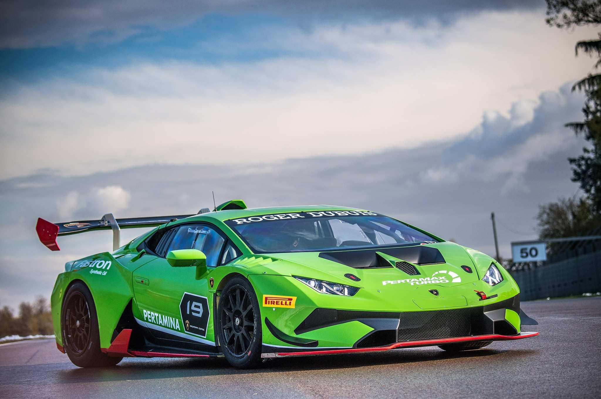 28 New 2019 Lamborghini Huracan Gt3 Evo New Review