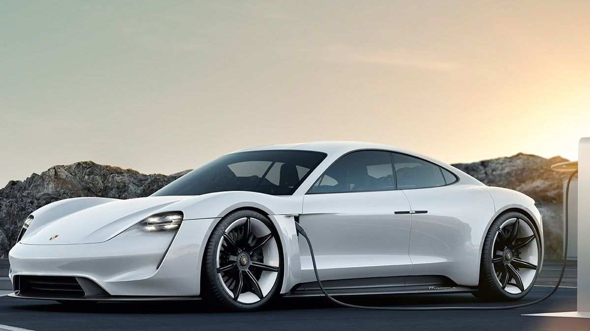 28 New 2020 Porsche Electric Car Price And Review
