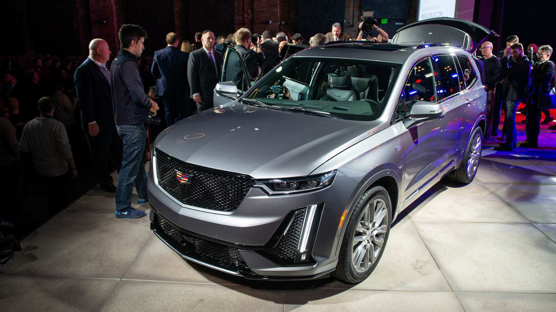 28 New Cadillac Electric Car 2020 Images