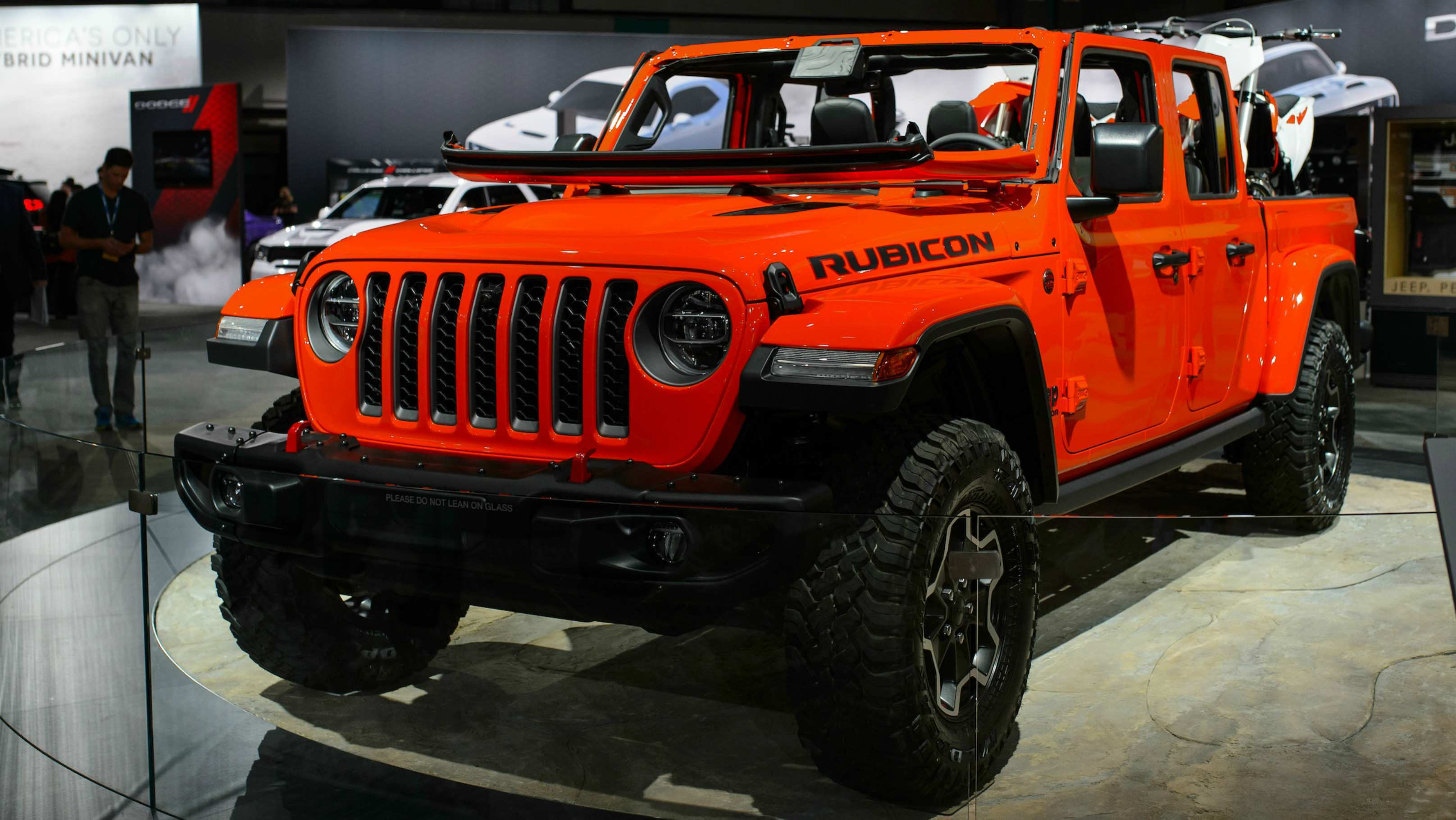 28 New How Much Is The 2020 Jeep Gladiator New Concept
