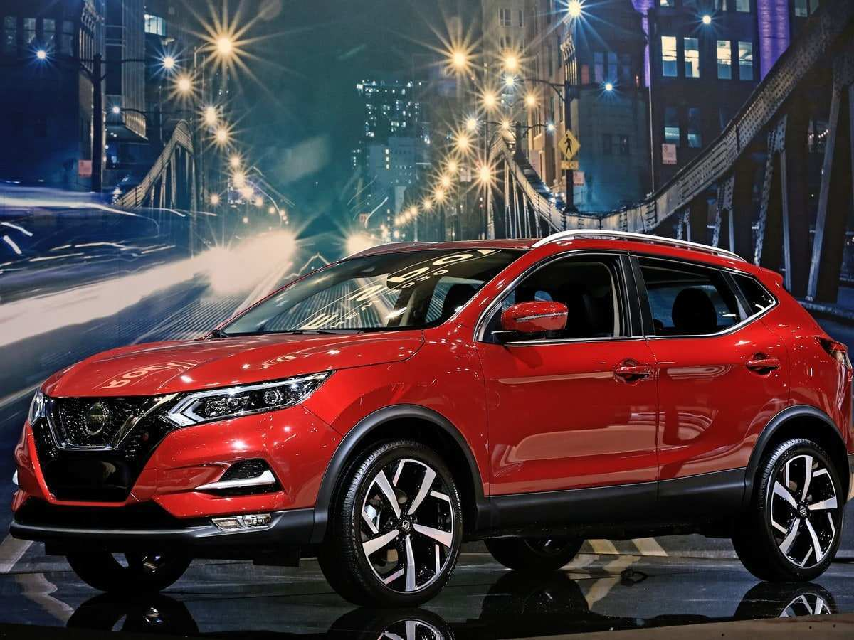 28 New Nissan Rogue 2020 Price Performance And New Engine