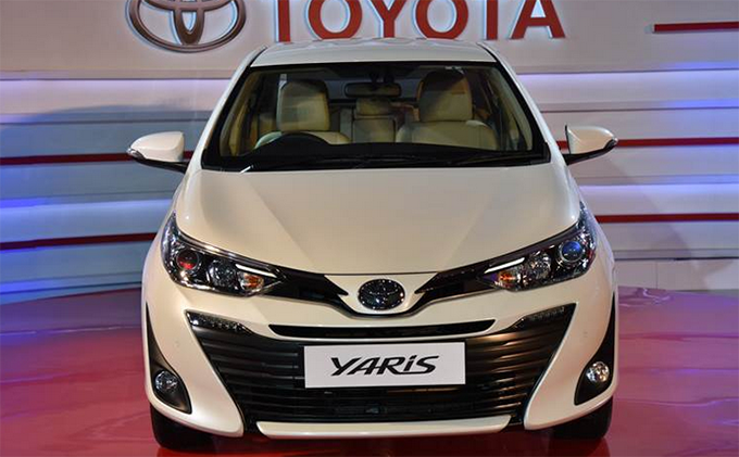 28 New Toyota Yaris 2020 Concept Redesign And Concept