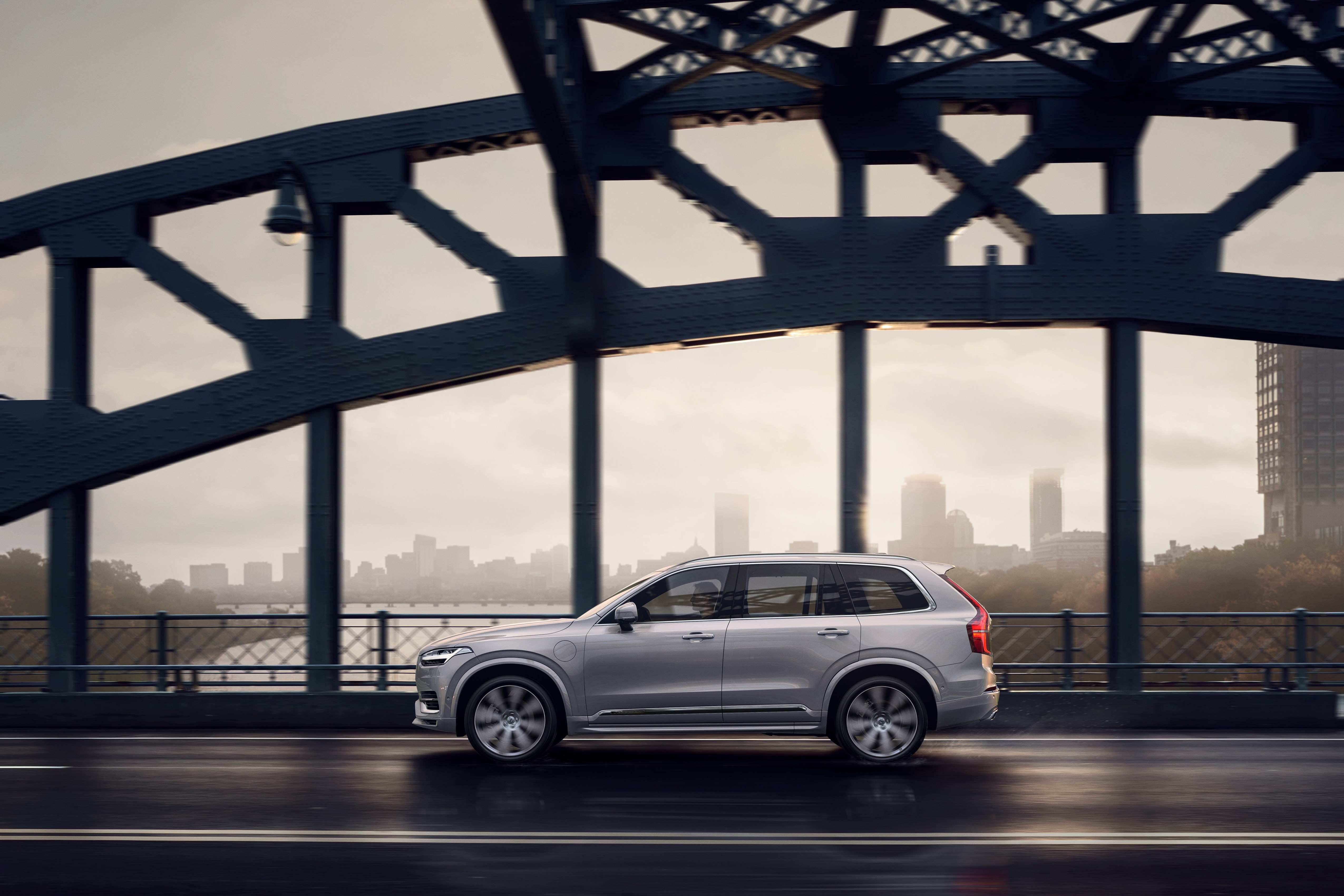 28 New Volvo Goal 2020 Research New