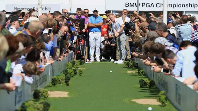 28 The 2019 Bmw Pga Chionship First Drive