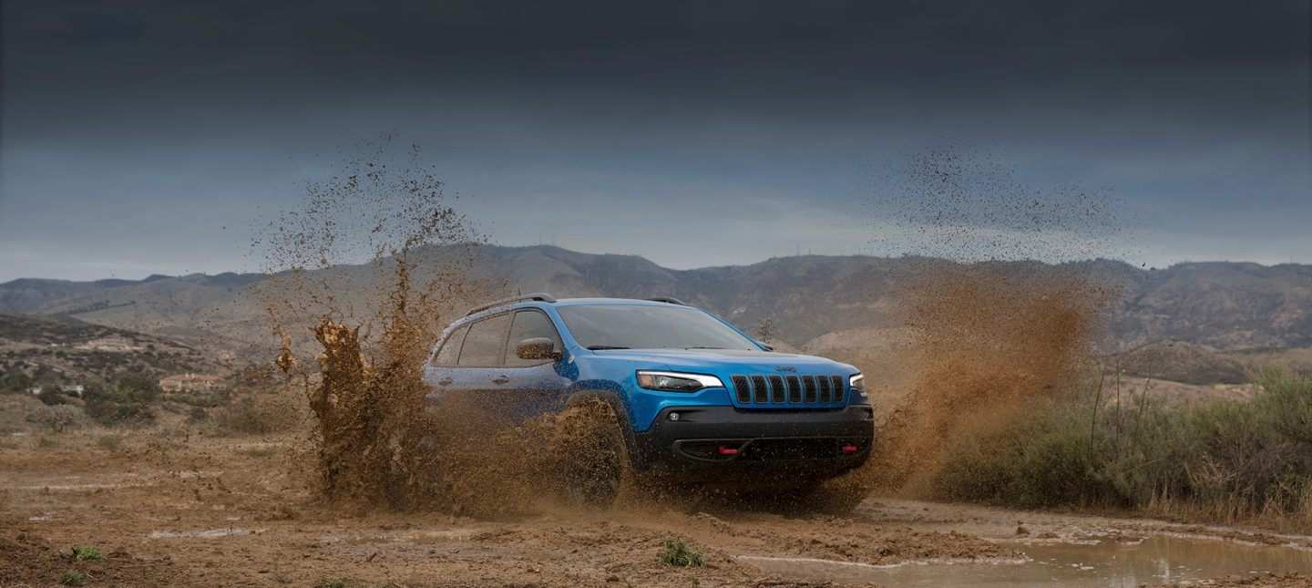 28 The 2019 Jeep Trailhawk Towing Capacity Performance