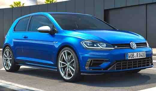 28 The 2019 Volkswagen Gti Release Date Exterior And Interior