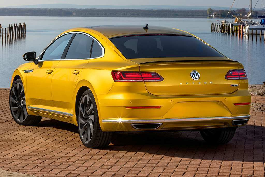 28 The 2019 Volkswagen Sedan Review And Release Date