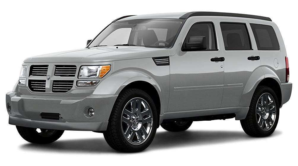 28 The Best 2020 Dodge Nitro Concept And Review