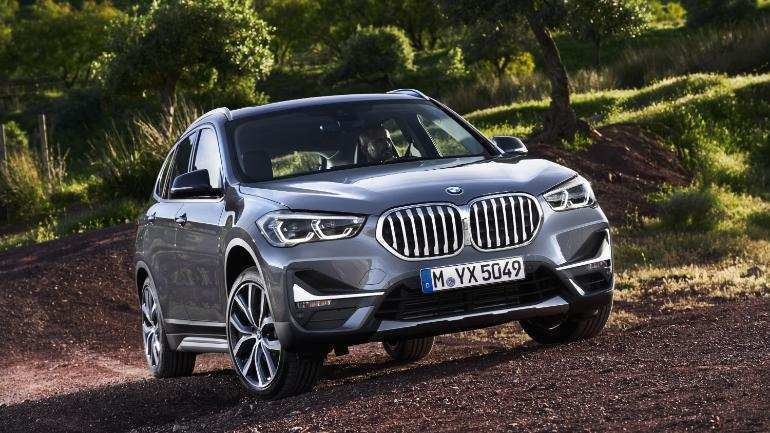 28 The Best Bmw X1 2020 Facelift First Drive