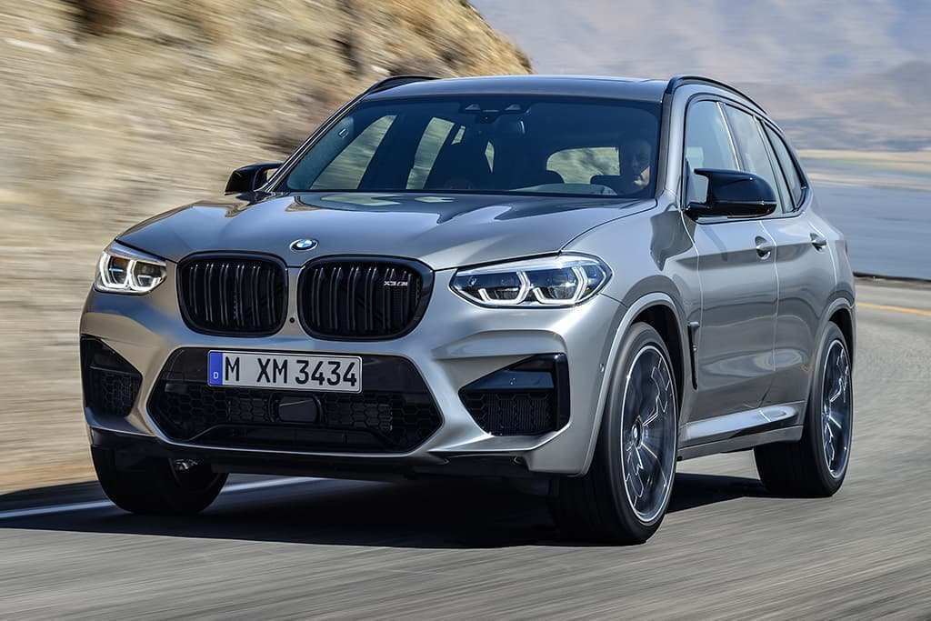 28 The Best Bmw X3 2020 Release Date Engine