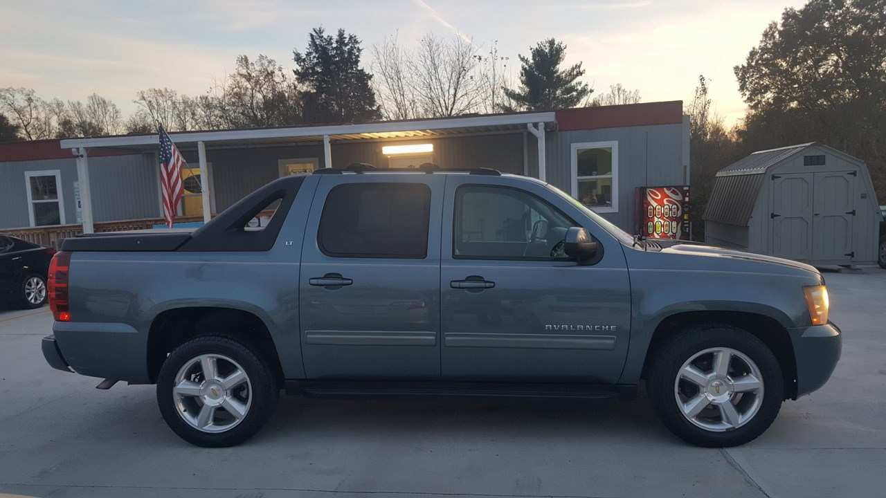 28 The Best Chevrolet Avalanche 2020 Price And Review