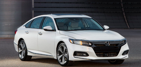 28 The Best Honda Accord 2020 Changes Specs