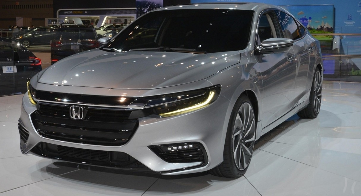 28 The Best Honda Insight Hatchback 2020 New Review