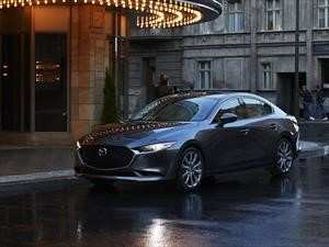 28 The Mazda 3 2020 Nueva Generacion Redesign And Concept