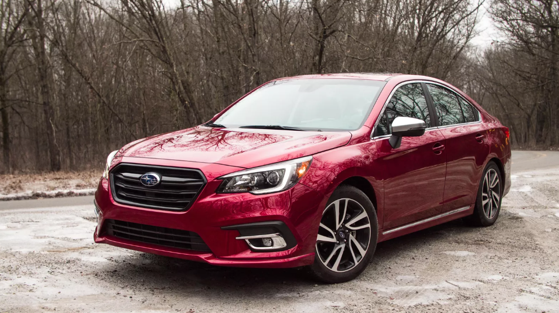 28 The Subaru Legacy 2020 Redesign Specs And Review