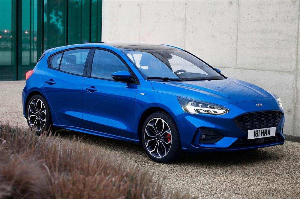 29 A 2019 Ford Hatchback Review