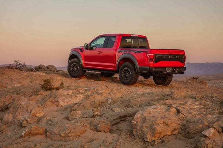 29 A 2019 Ford Velociraptor Price Price And Review