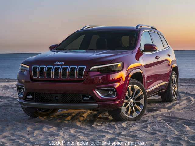 29 A 2019 Jeep Suv Release