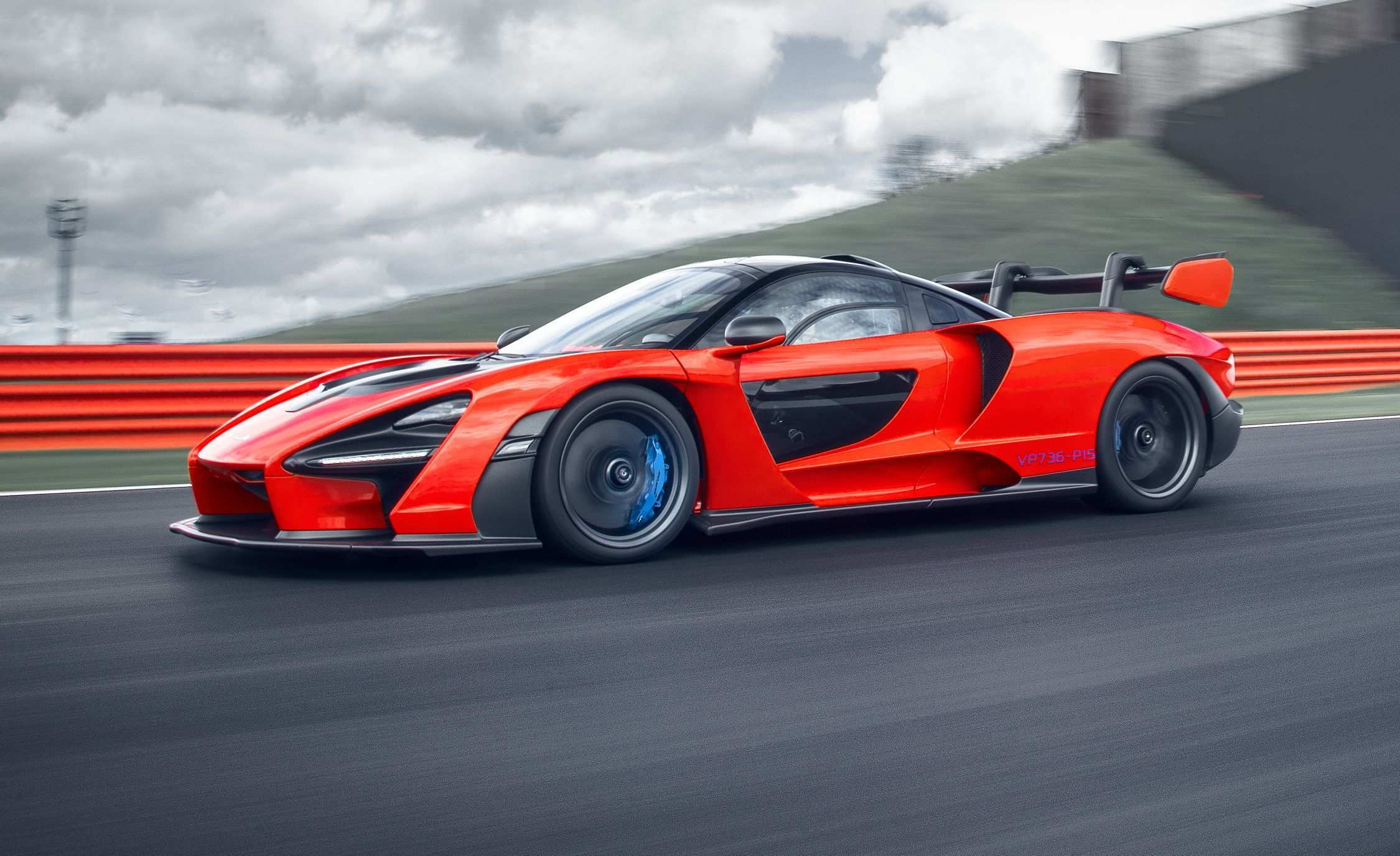 29 A 2019 Mclaren Top Speed New Review