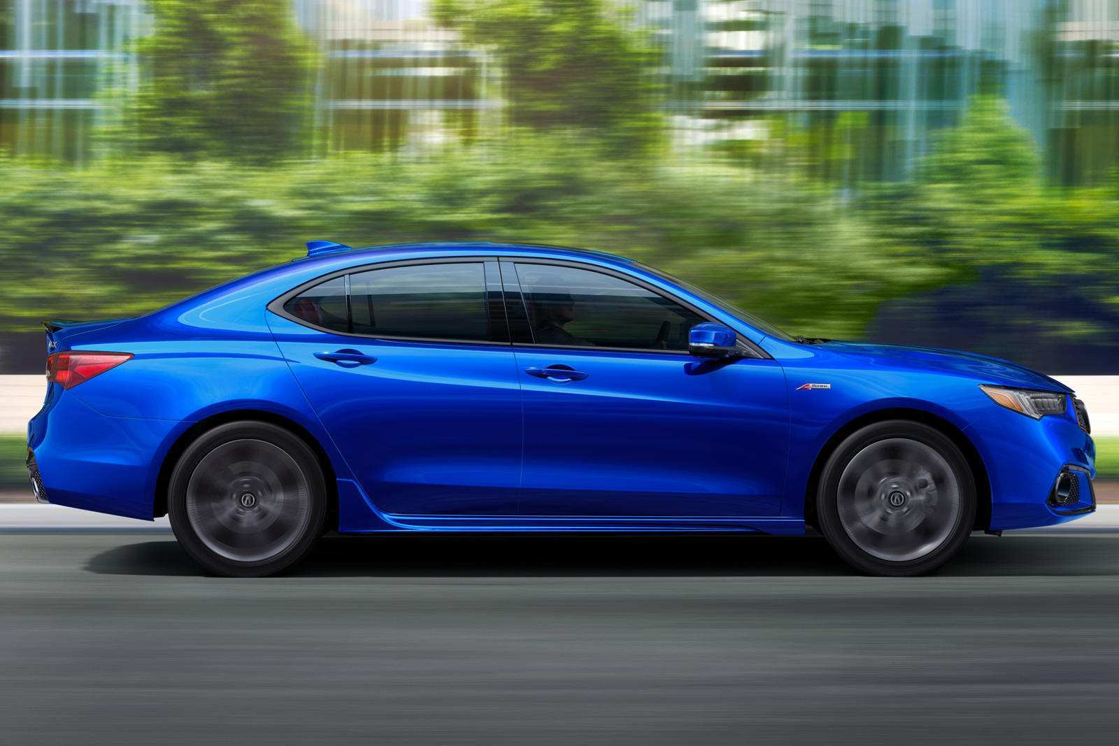 29 A 2020 Acura Tlx Release Date Redesign And Concept