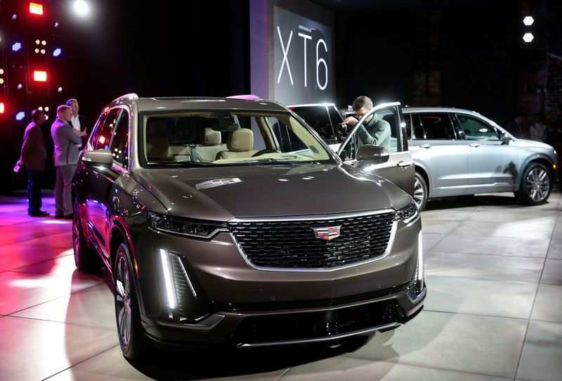 29 A Cadillac Electric Car 2020 Configurations